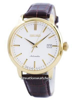 Seiko Automatic 23 Jewels Japan Made SRPA28 SRPA28J1 SRPA28J Men's Watch