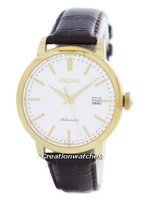 Seiko Automatic 23 Jewels SRPA28 SRPA28K1 SRPA28K Men's Watch