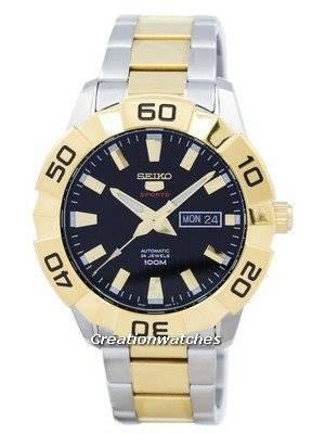 Seiko 5 Sports Automatic SRPA56 SRPA56K1 SRPA56K Men's Watch
