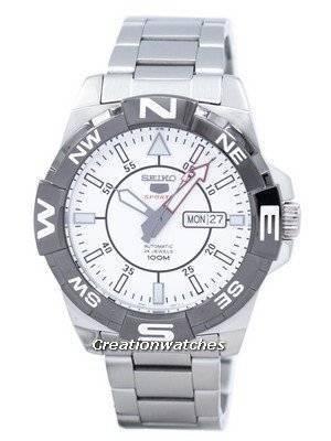 Seiko 5 Sports Automatic SRPA63 SRPA63K1 SRPA63K Men's Watch