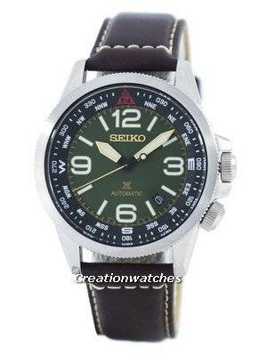 Seiko Prospex Automatic 23 Jewels SRPA77 SRPA77K1 SRPA77K Men's Watch