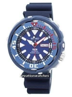 Seiko Prospex PADI Automatic Diver's 200M SRPA83 SRPA83K1 SRPA83K Men's Watch