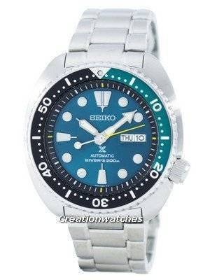 Seiko Prospex Automatic Diver's 200M Limited Edition SRPB01 SRPB01K1 SRPB01K Men's Watch
