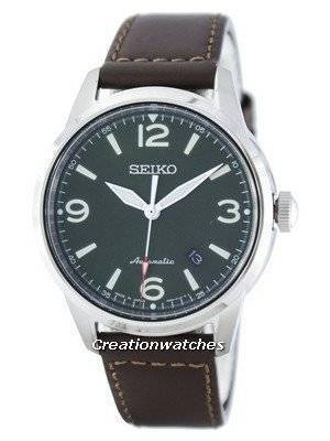 Seiko Presage Automatic Japan Made SRPB05 SRPB05J1 SRPB05J Men's Watch