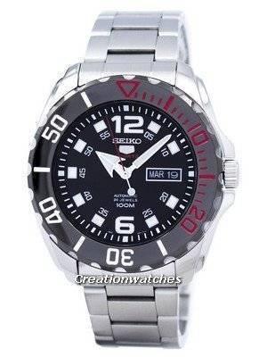 Seiko 5 Sports Automatic SRPB35 SRPB35K1 SRPB35K Men's Watch
