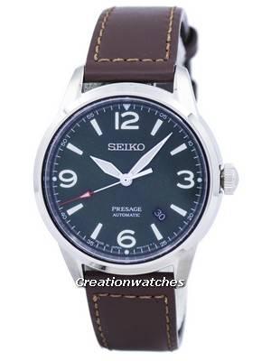 Seiko Presage Automatic Japan Made SRPB65 SRPB65J1 SRPB65J Men's Watch