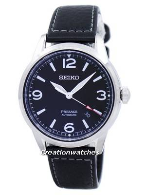 Seiko Presage Automatic Japan Made SRPB67 SRPB67J1 SRPB67J Men's Watch