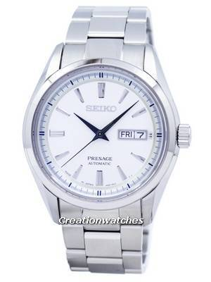 Seiko Presage Automatic Japan Made SRPB69 SRPB69J1 SRPB69J Men's Watch