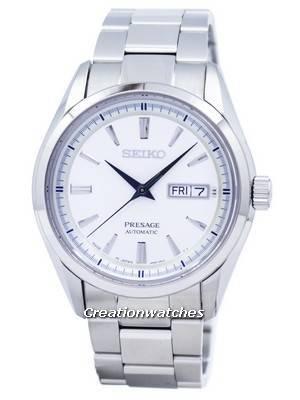 Seiko Presage Automatic Japan Made SRPB69 SRPB69J1 SRPB69J Men's Watch