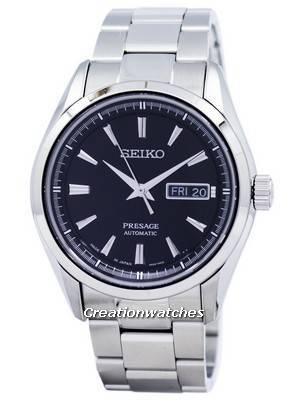 Seiko Presage Automatic Japan Made SRPB71 SRPB71J1 SRPB71J Men's Watch