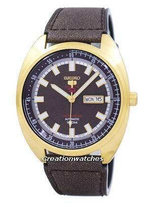 Seiko 5 Sports Automatic Limited Edition Japan Made SRPB74 SRPB74J1 SRPB74J Men's Watch