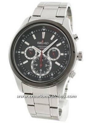 Seiko Chronograph  SRW003P1 SRW003P SRW003 Men's Watch