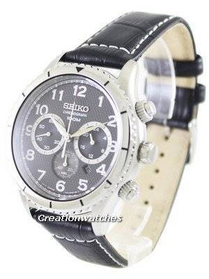 Seiko Chronograph Quartz 100M SRW037P2 Men's Watch