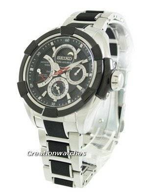 Seiko Velatura Kinetic Direct Drive SRX009 SRX009P1 SRX009P Men's Watch