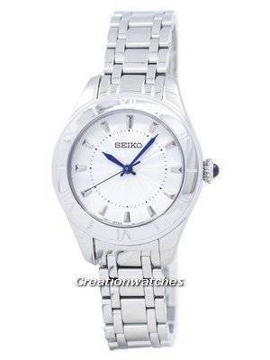 Seiko Quartz SRZ431 SRZ431P1 SRZ431P Women's Watch