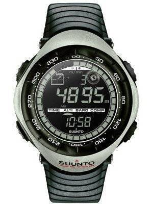 Suunto Vector Khaki Digital Outdoor Sport SS010600210 Watch
