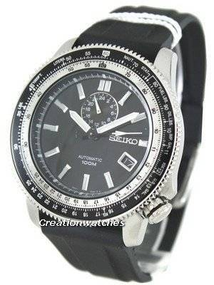 Seiko Superior Automatic SSA003K2 Mens Watch