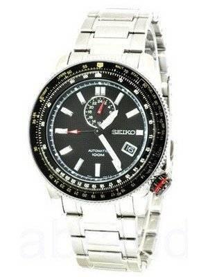 Seiko Automatic SSA005K1 SSA005K SSA005 Mens Watch