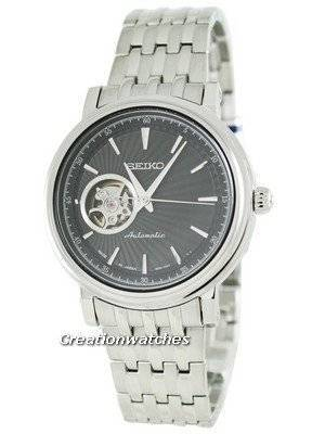 Seiko Automatic Hand Winding SSA015J SSA015 Mens Watch