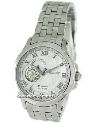 Seiko Premier Automatic SSA021J Mens Watch