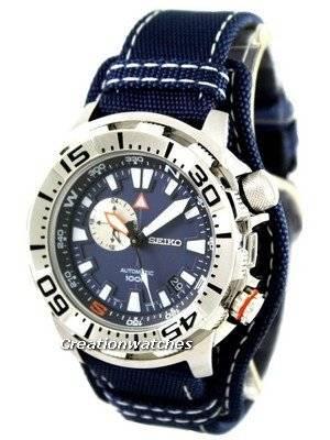 Seiko Superior Automatic SSA053 SSA053K1 SSA053K Men's Watch