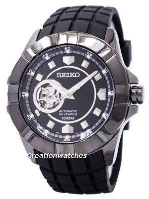 Seiko Lord Automatic 24 Jewels SSA079 SSA079K1 SSA079K Men's Watch