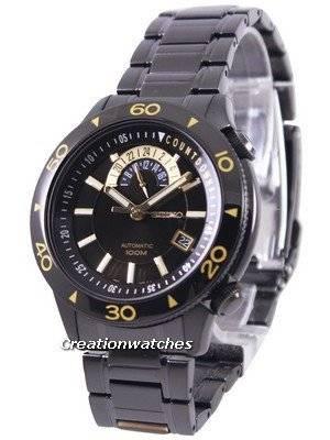 Seiko Superior Automatic SSA187 SSA187K1 SSA187K Men's Watch