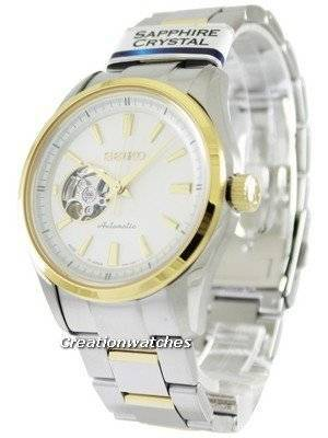 Seiko Automatic Two Tone SSA258J1 SSA258J Men's Watch