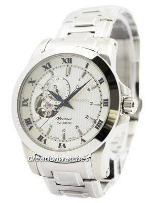 Seiko Premier Automatic Japan Made SSA275J1 SSA275J Men's Watch