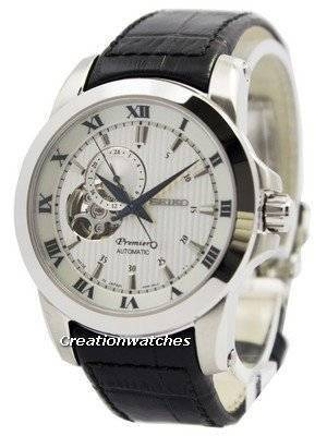 Seiko Premier Automatic SSA275J2 Men's Watch