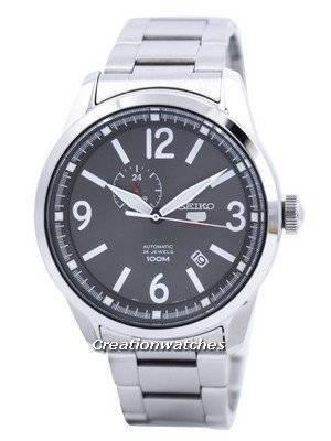 Seiko 5 Sports Automatic 24 Jewels SSA291 SSA291K1 SSA291K Men's Watch