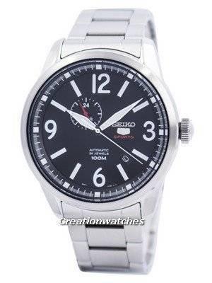 Seiko 5 Sports Automatic 24 Jewels SSA293 SSA293K1 SSA293K Men's Watch