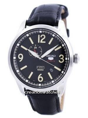 Seiko 5 Sports Automatic 24 Jewels SSA297 SSA297K1 SSA297K Men's Watch