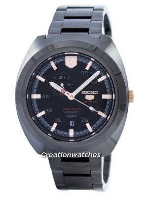 Seiko 5 Sports Limited Addition Automatic SSA315 SSA315K1 SSA315K Men's Watch