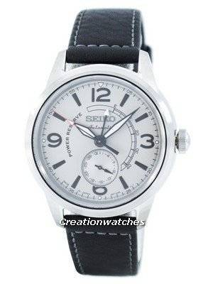 Seiko Presage Automatic Power Reserve Japan Made SSA337 SSA337J1 SSA337J Men's Watch