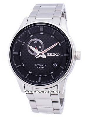 Seiko Sports Automatic SSA381 SSA381K1 SSA381K Men's Watch