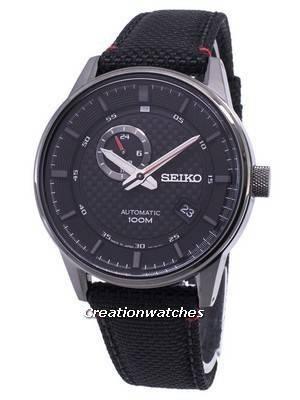 Seiko Automatic Japan Made SSA383 SSA383J1 SSA383J Men's Watch