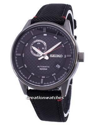 Seiko Sports Automatic SSA383 SSA383K1 SSA383K Men's Watch