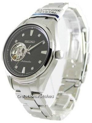 Seiko Automatic Sapphire Crystal SSA869J1 SSA869J Women's Watch