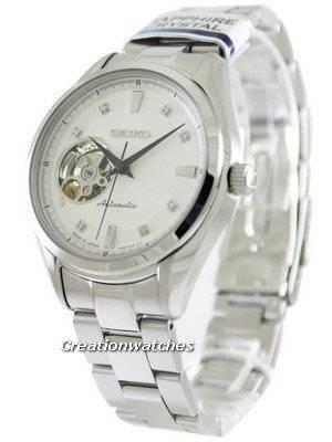 Seiko Automatic Sapphire Crystal SSA871J1 SSA871J Women's Watch