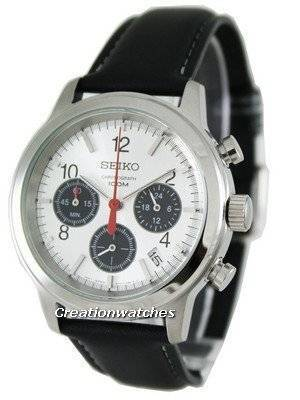 Seiko Chronograph SSB003P2 SSB003 Mens Watch