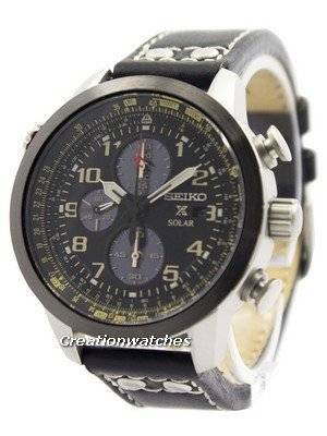 Seiko Prospex Solar Chronograph SSC423 SSC423P1 SSC423P Men's Watch
