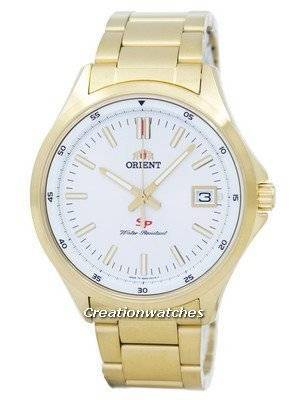 Orient Sporty Quartz Japan Made SSQ00001W0 Men's Watch