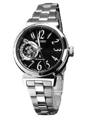 Seiko Lukia Automatic SSVM003 Women\'s Watch