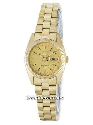 Seiko 5 Automatic SUAA86 SUAA86K1 SUAA86K Women's watch