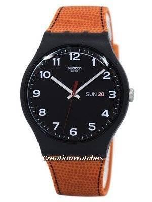 Swatch Originals Faux Fox Quartz SUOB709 Unisex Watch