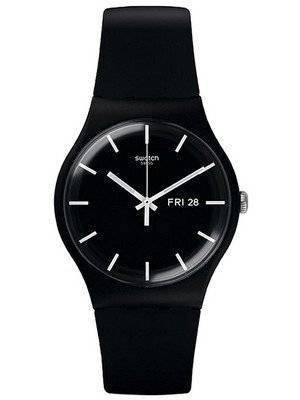 Swatch Originals Mono Quartz SUOB720 Men's Watch