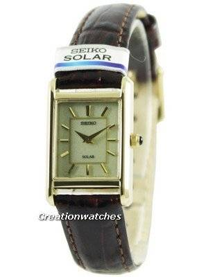 Seiko Core Solar SUP252P1 SUP252P SUP252 Women's Watch