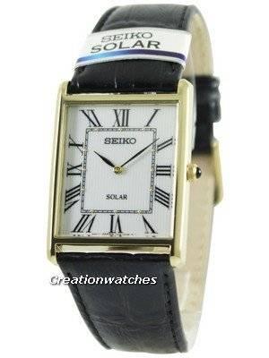 Seiko Core Solar SUP880P1 SUP880P SUP880 Men's Watch