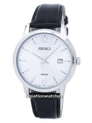Seiko Neo Classic Quartz SUR265 SUR265P1 SUR265P Men's Watch